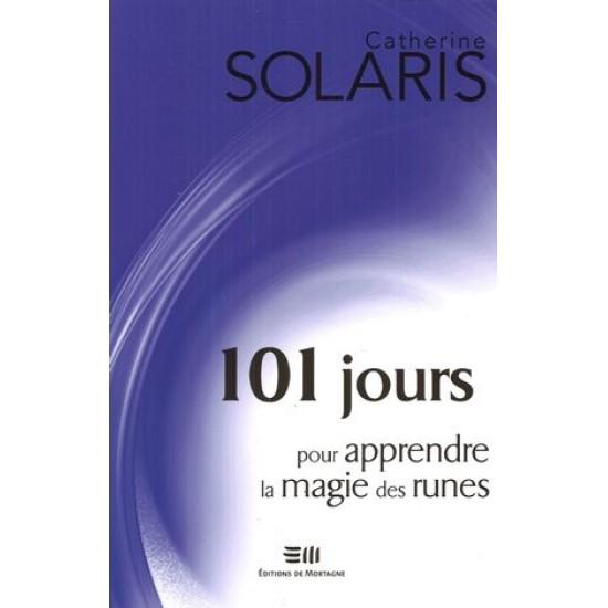 101 JOURS POUR APPRENDRE LA MAGIE DES RUINES