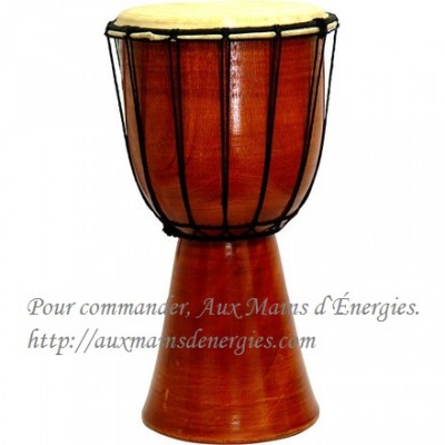 DJEMBE-ORDINAIRE INDONESIE