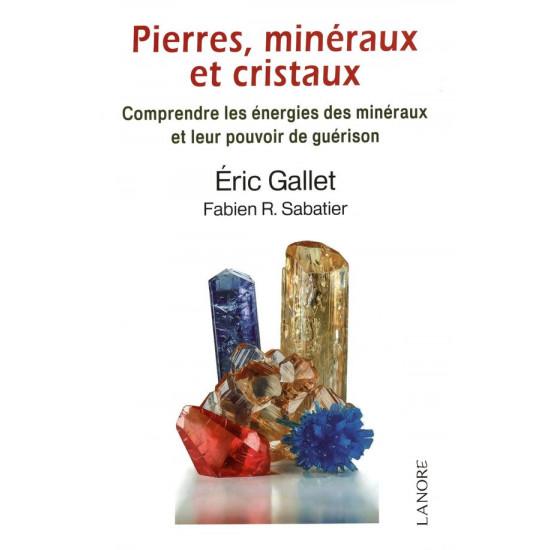 Pierres, minéraux et cristaux