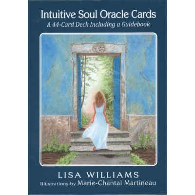 Intuitive-Soul-Oracle-Cards