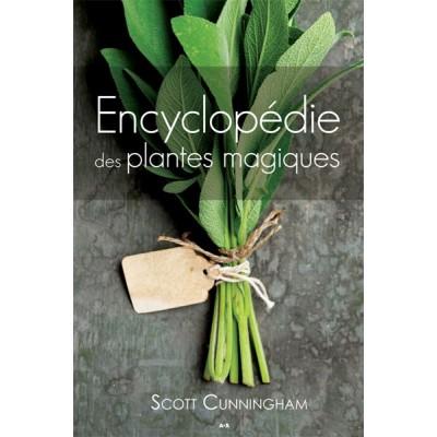 ENCYCLOPEDIE DES PLANTES MAGIQUES (NE)