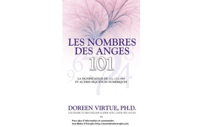 LES NOMBRES DES ANGES 101 La signification de 111