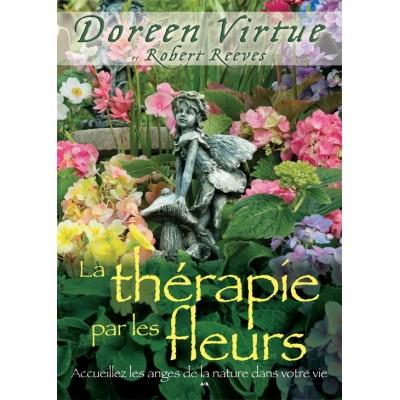 La thérapie par les fleurs