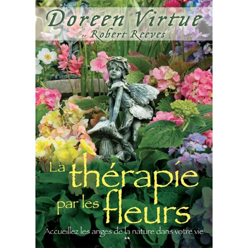 La th rapie par les fleurs for Catalogue de fleurs par correspondance