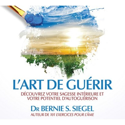 CD-L'ART DE GUÉRIR
