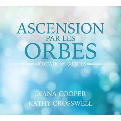 CD - ASCENSION PAR LES ORBES