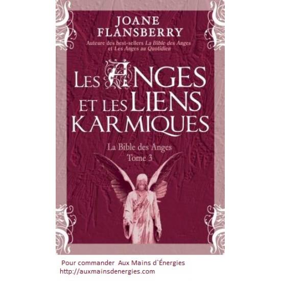 Les Anges et les liens karmiques