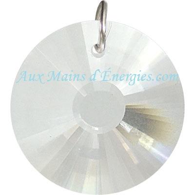 CLAIR-CRISTAL-PRISME-ROND-28MM