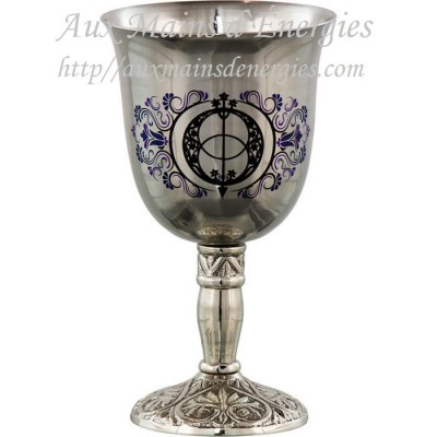 CHALICE INOX ?PPUITS 7  Items # 64504