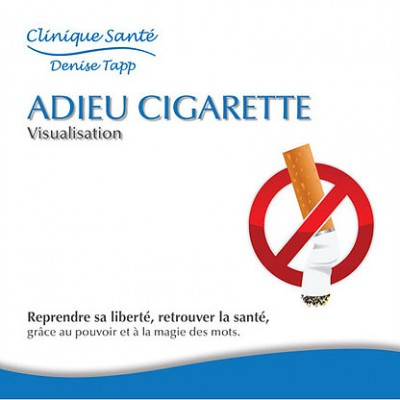 CD-ADIEU CIGARETTE