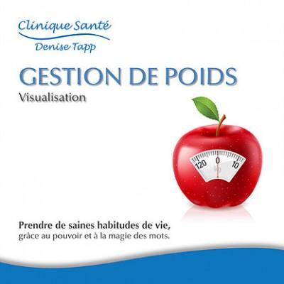 CD-GESTION DE POIDS