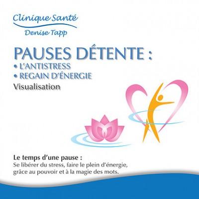 CD-PAUSES DÉTENTE