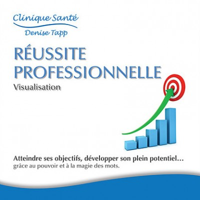 CD-RÉUSSITE PROFESSIONELLE