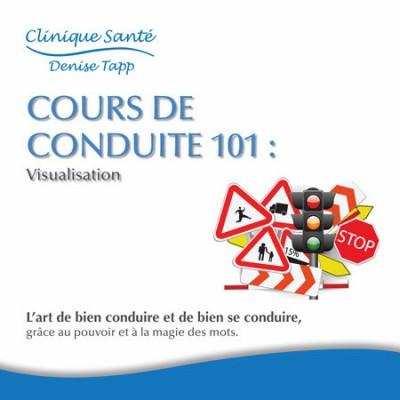 COURS DE CONDUITE 101