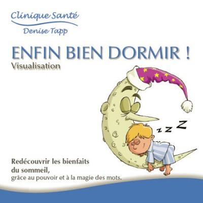 CD-ENFIN BIEN DORMIR