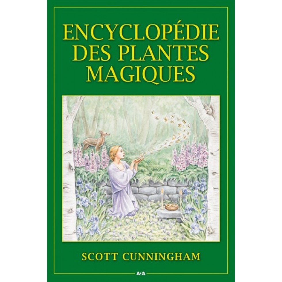 Encyclopedie des plantes magiques for Catalogue de plantes en ligne