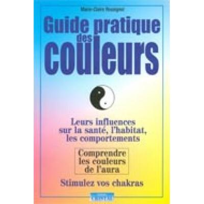 GUIDE PRATIQUE DES COULEURS