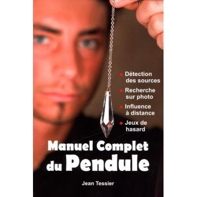 MANUEL COMPLET DU PENDULE