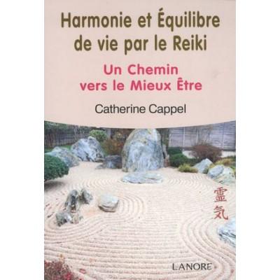 Harmonie et Équilibre de vie par le Reiki