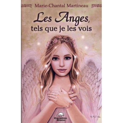 energies des anges