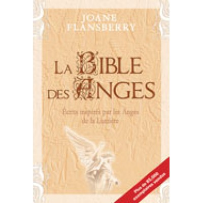 La Bible des Anges-Joane Flansberry
