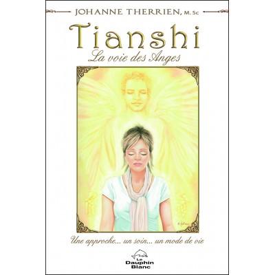 Tianshi-La voie des Anges