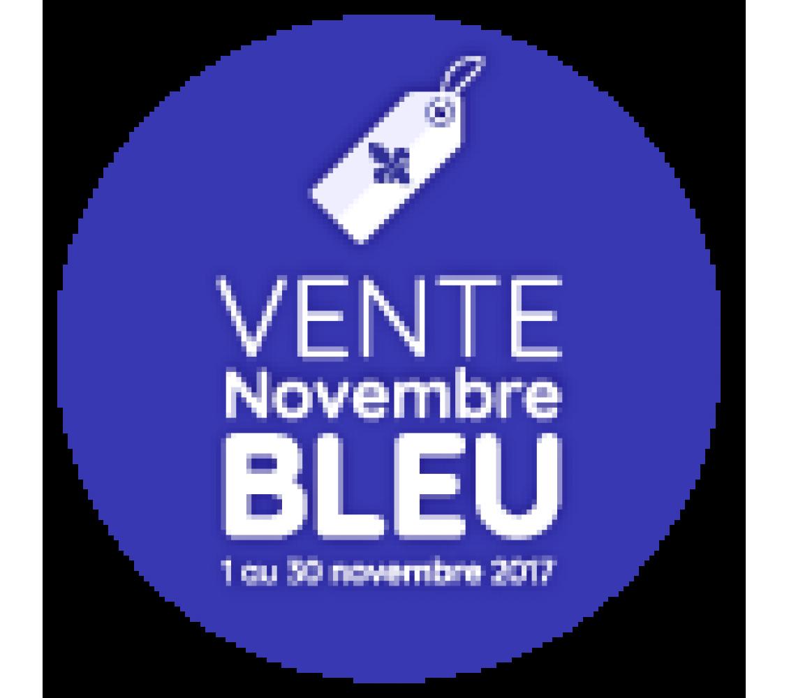 Novembre Bleu