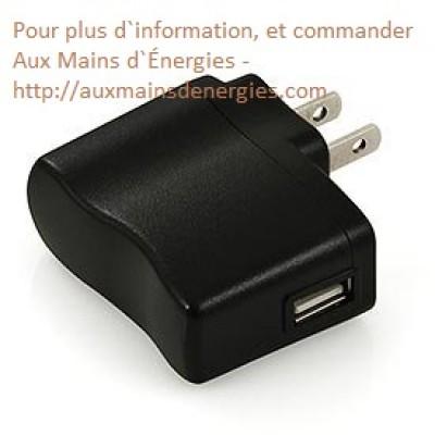 ADAPTATEUR INTELLIGENT USB-AC