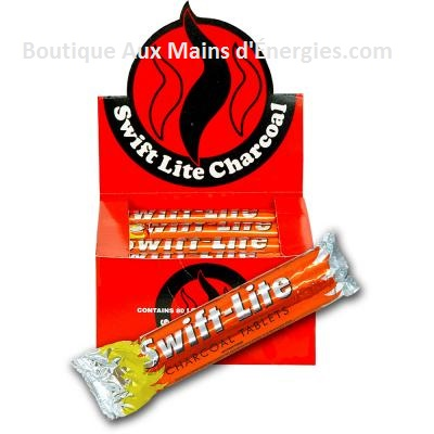SWIFT LITE 33MM BRIQUETTES (EACH)