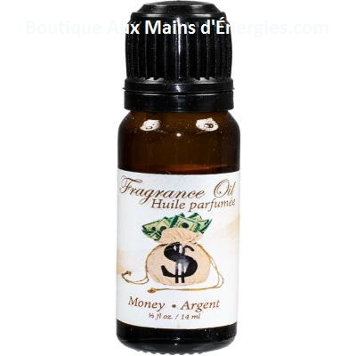 MONEY PERFUMED OILS FOR DIFFUSER