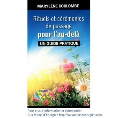RITUELS ET CEREMONIES DE PASSAGE POUR L-AU-DELA