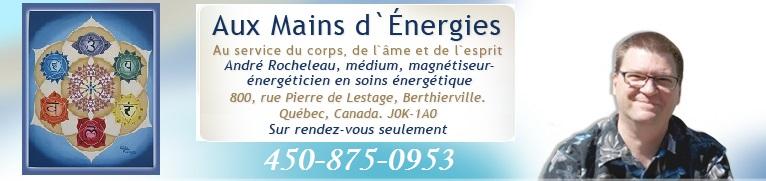 Aux Mains d`Énergies